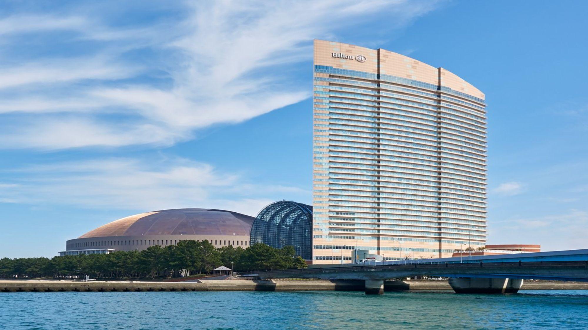 Hotels Near Tenjin Station Fukuoka