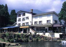 Hotel Wakatsuki Kurohime