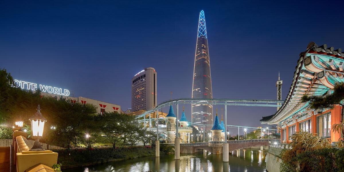 Lotte Hotel World Seoul