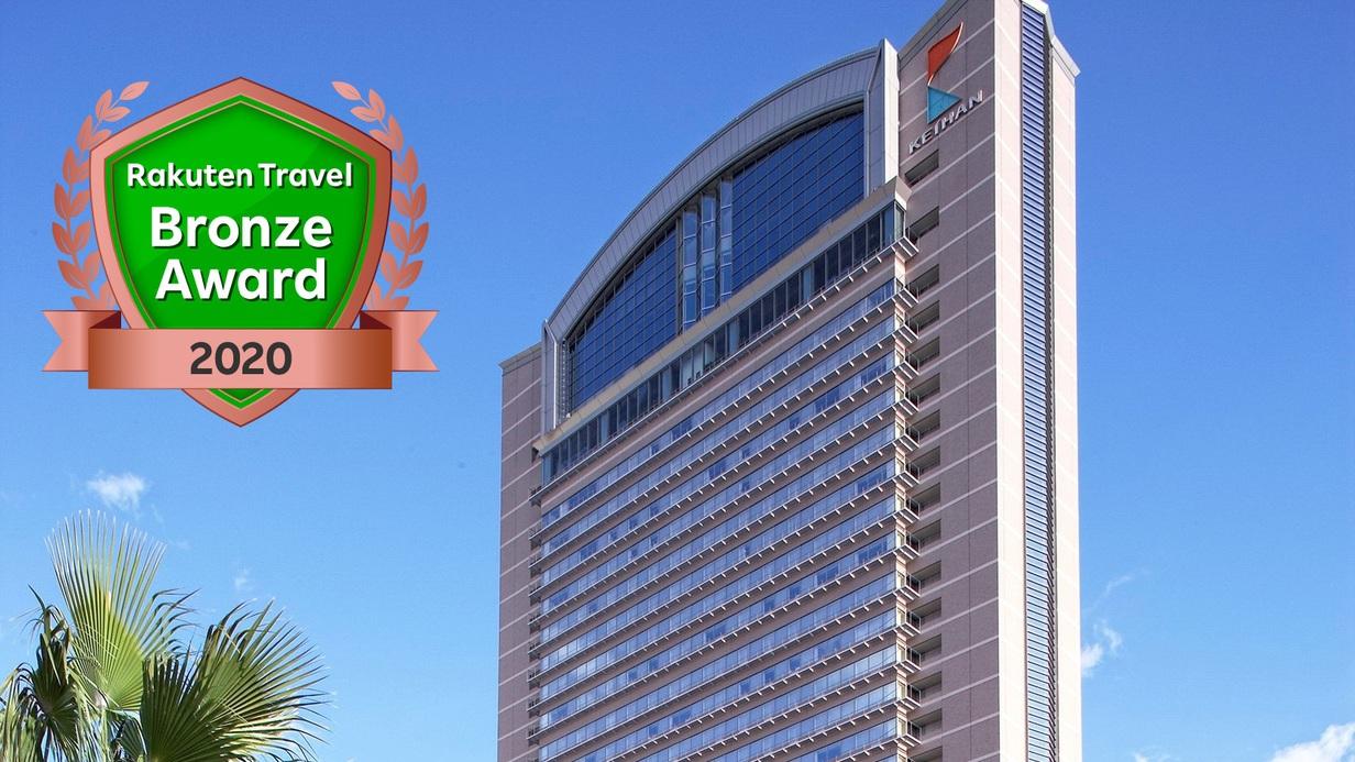Room Photo 489997 Hotel Keihan Universal Tower