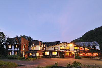 Tsubame Highland Lodge, Myoko Kogen
