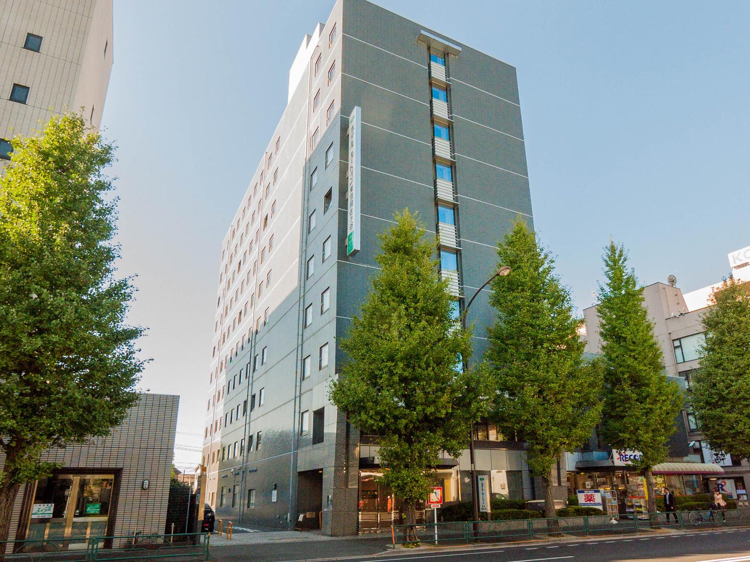 ホテルルートイン東京阿佐ヶ谷
