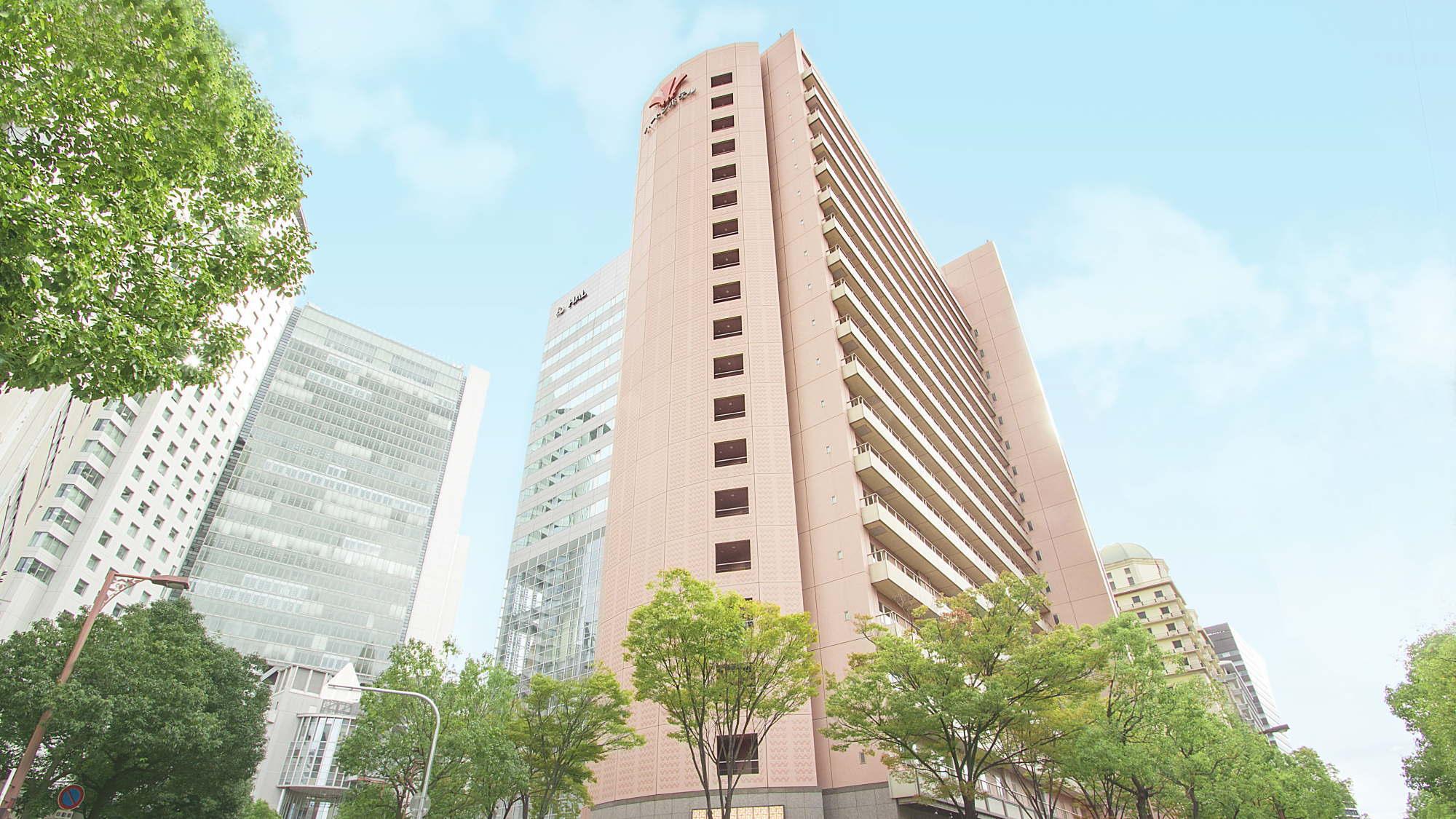 ハートンホテル西梅田(JR大阪駅 桜橋口) image