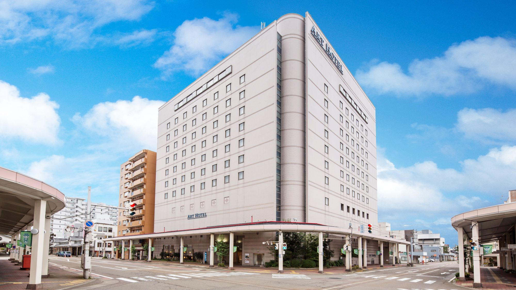 Art Hotel Joetsu