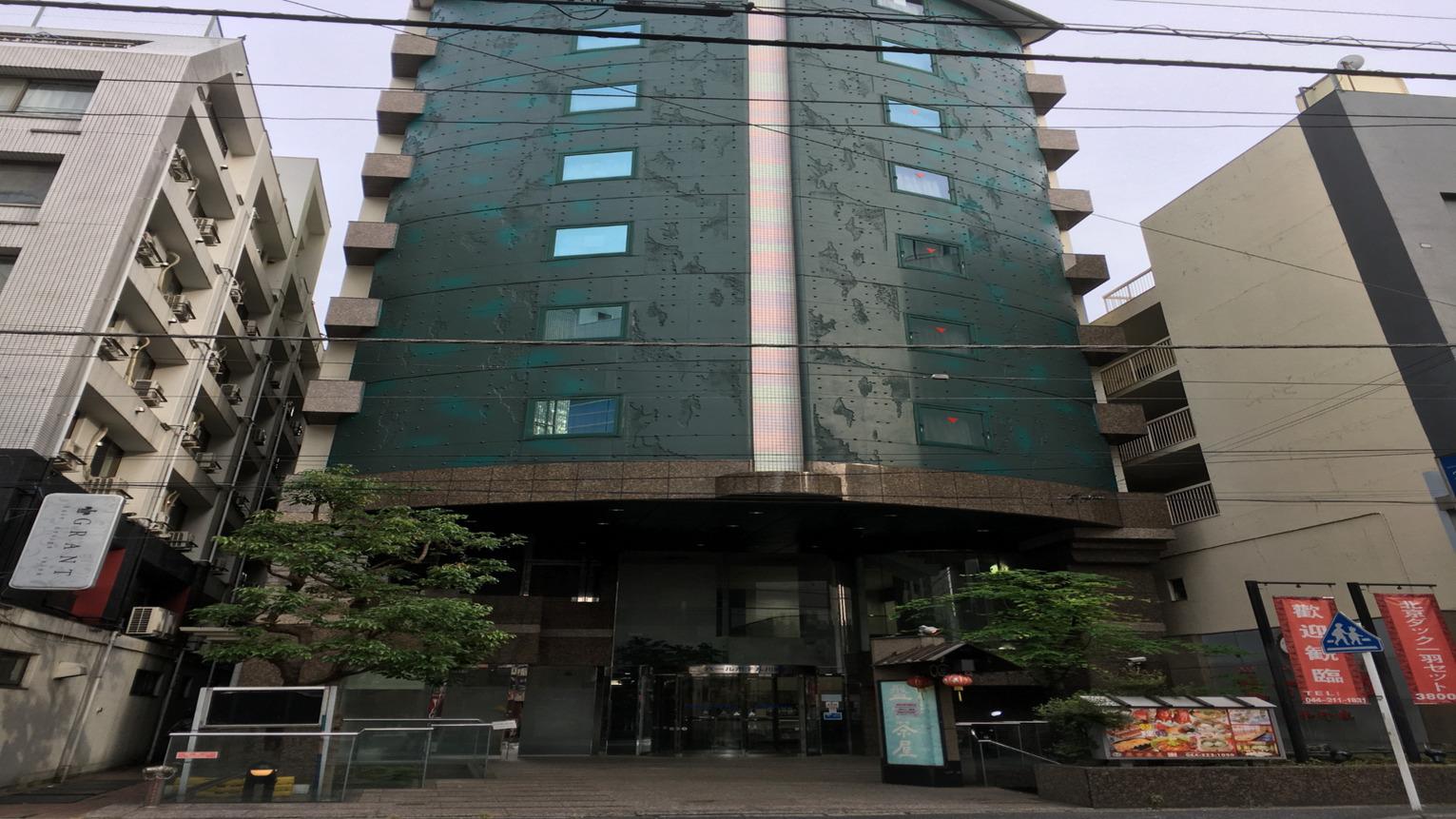 パールホテル川崎 image