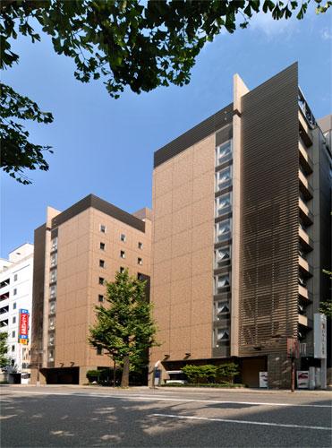 名古屋栄ワシントンホテルプラザ image