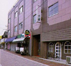 ビジネスホテル 千歳 image