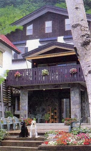 ホテル サザン image