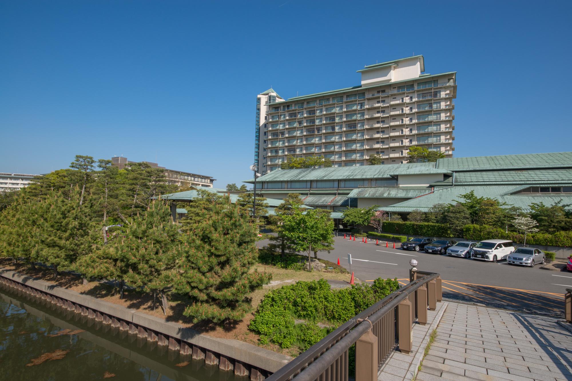ホテル花水木 image