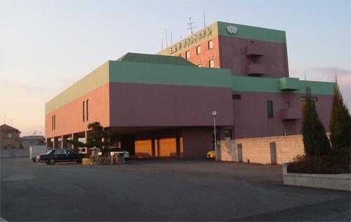 法隆寺グランドホテル