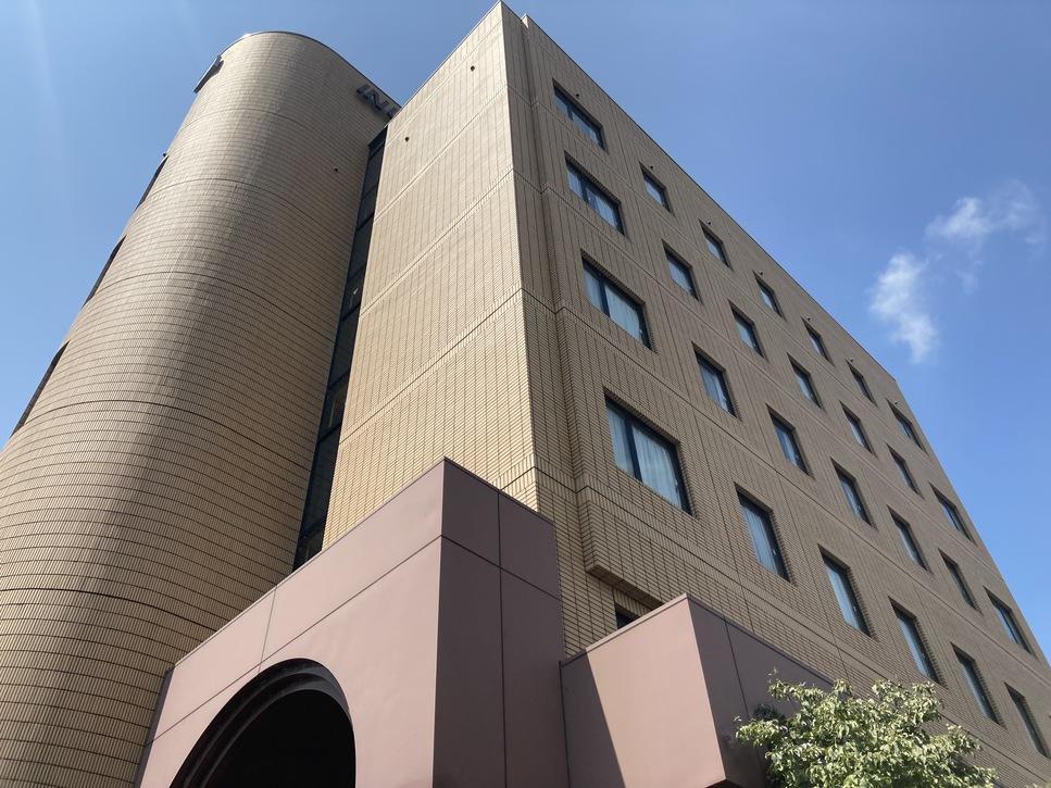 犬山シティホテル