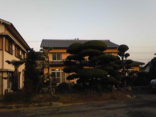 清乃家旅館