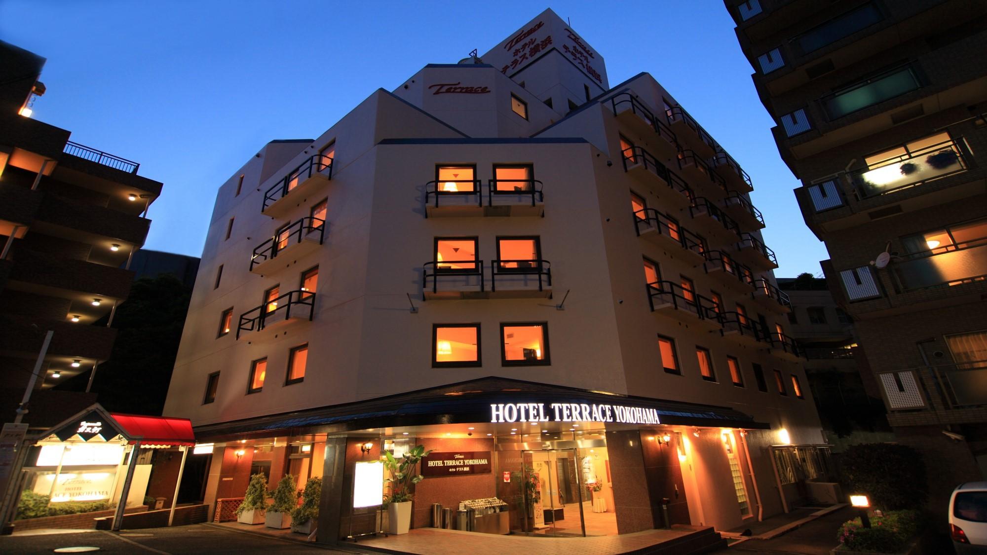 絹の湯 ホテルテラス横浜桜木町(BBHホテルグループ) image