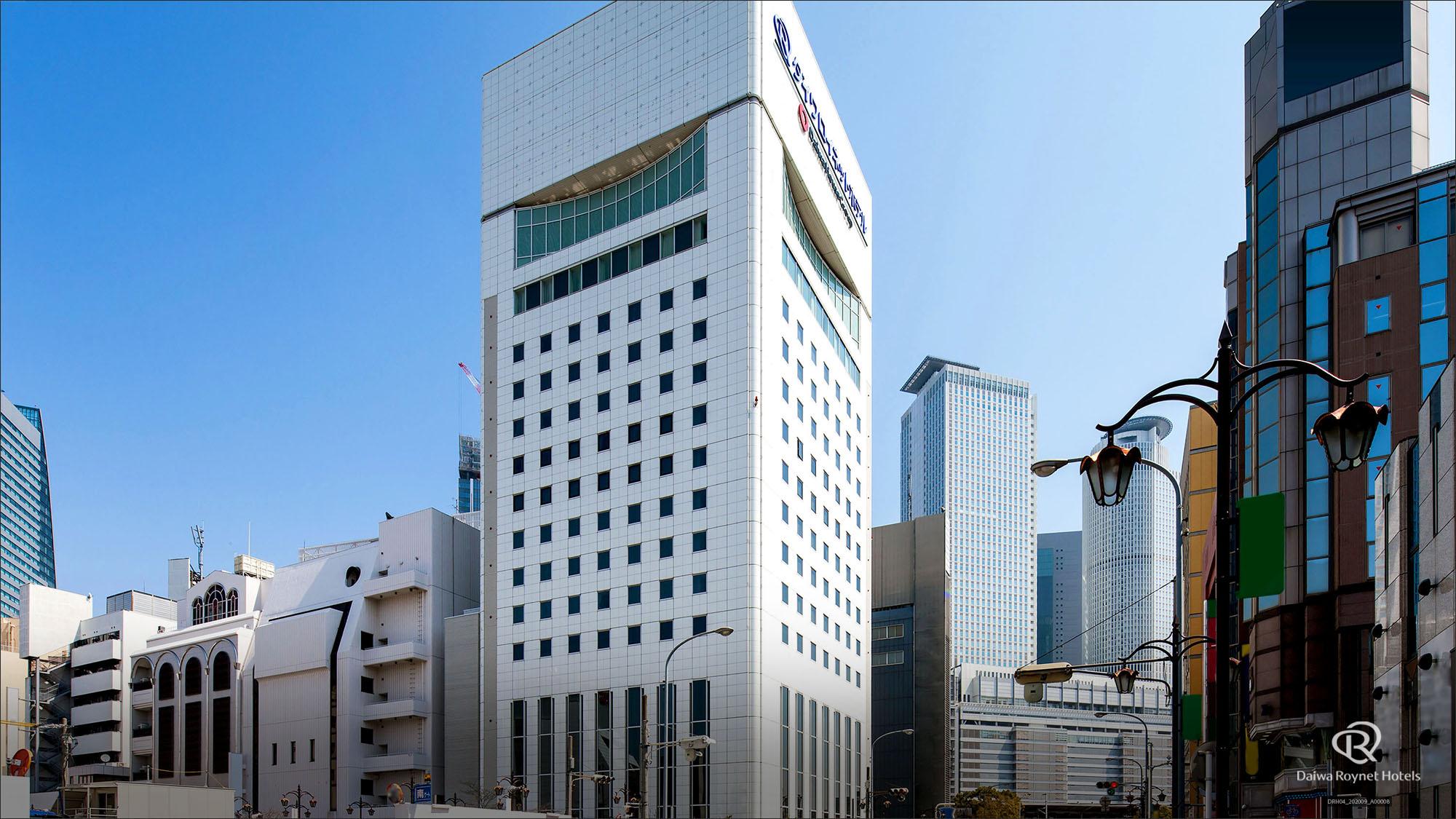 ダイワロイネットホテル名古屋新幹線口 image