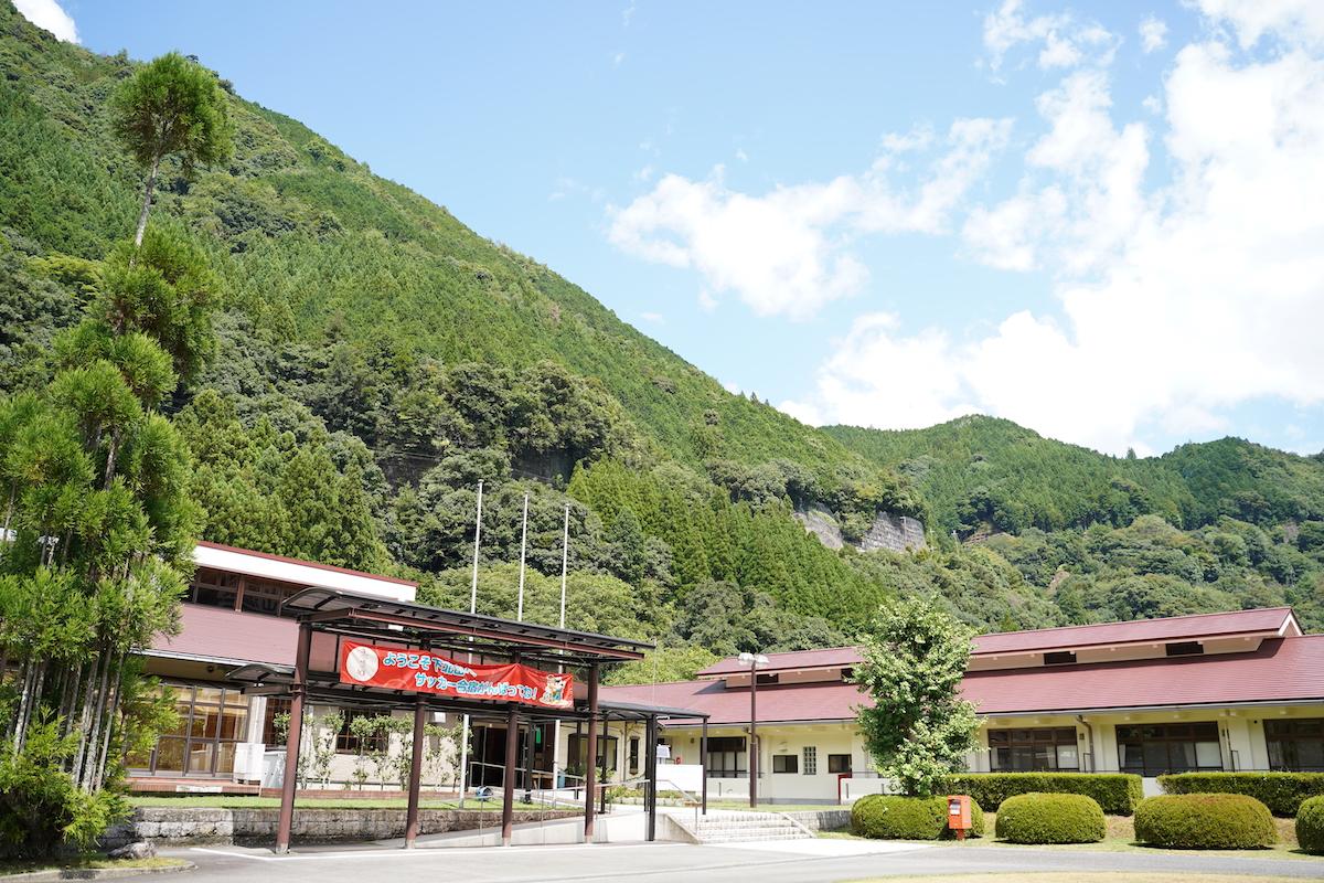 下北山スポーツ公園 image