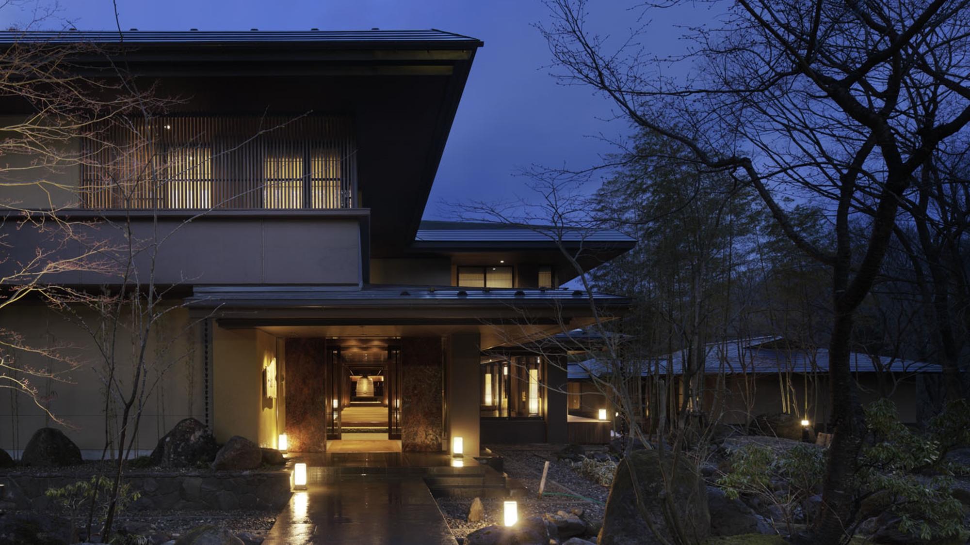 竹泉荘 CHIKUSENSO ONSEN image