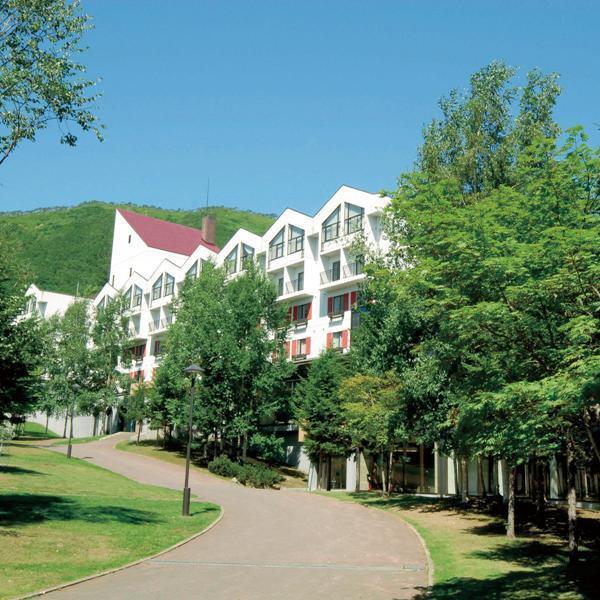 ルスツリゾートホテル&コンベンション image