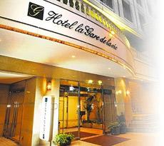 ホテル ブーゲンビリア新宿(旧ホテル ラ・ガール・ドゥ・ラ ヴィー新宿) image
