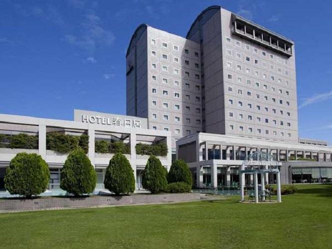 ホテル春日居 image