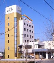 ホテル シンセリティ image