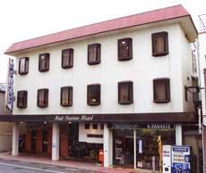 久慈ステーションホテル image