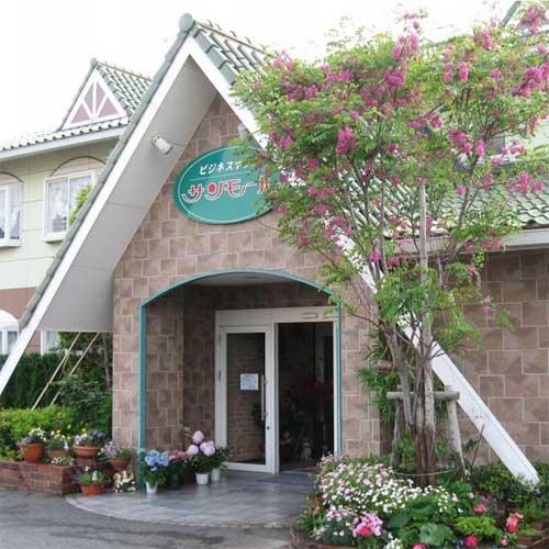ビジネスホテル サンモール