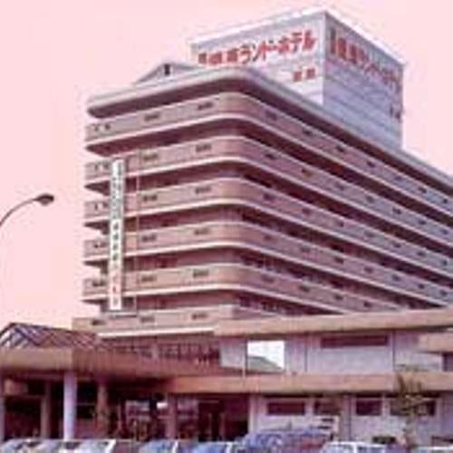 西脇健康ランドホテル