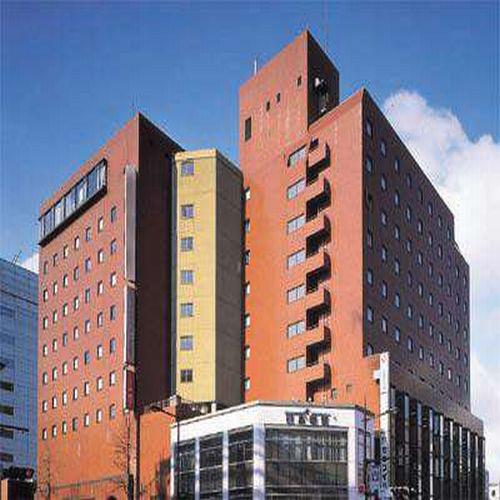 ホテルテトラ北九州(旧 北九州ホテルプラザ) image