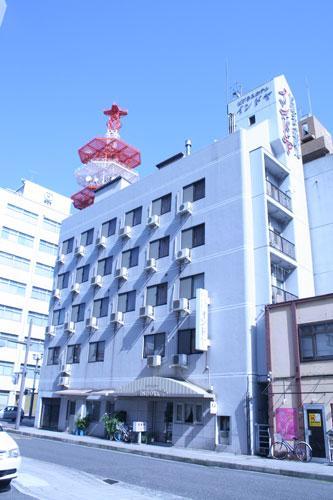 ビジネスホテルインドヤ