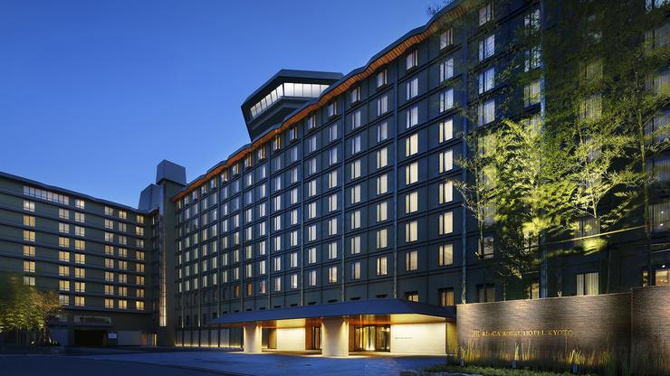 リーガロイヤルホテル京都 image
