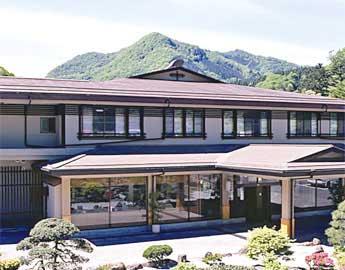 伊東園ホテル四万 image