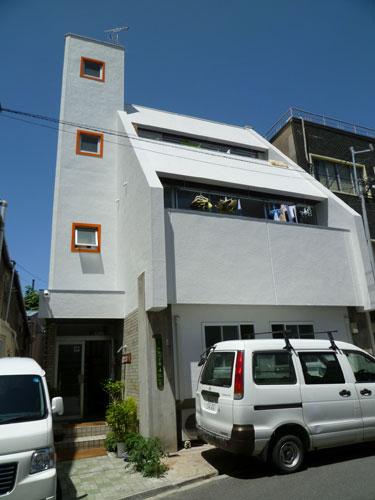 Bonsai Guest House