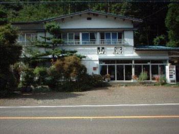 ボート・つり 民宿山路