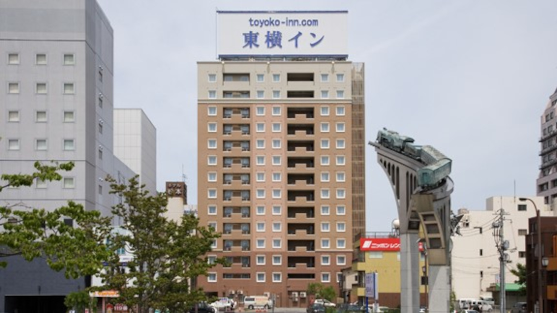 東横イン 米子駅前