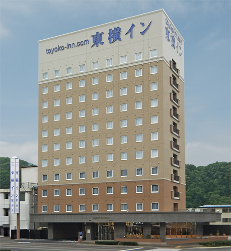 東横インオホーツク・網走駅前 image