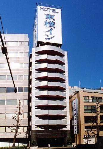 東横イン浅草蔵前1(旧:浅草蔵前雷門) image