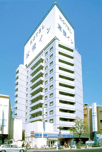東横イン倉敷駅南口 image