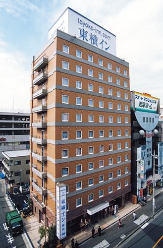 東横イン和光市駅前
