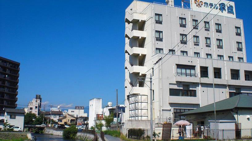 石和温泉 ホテル平成(BBHホテルグループ)
