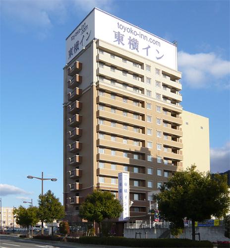 東横イン東広島駅前 image