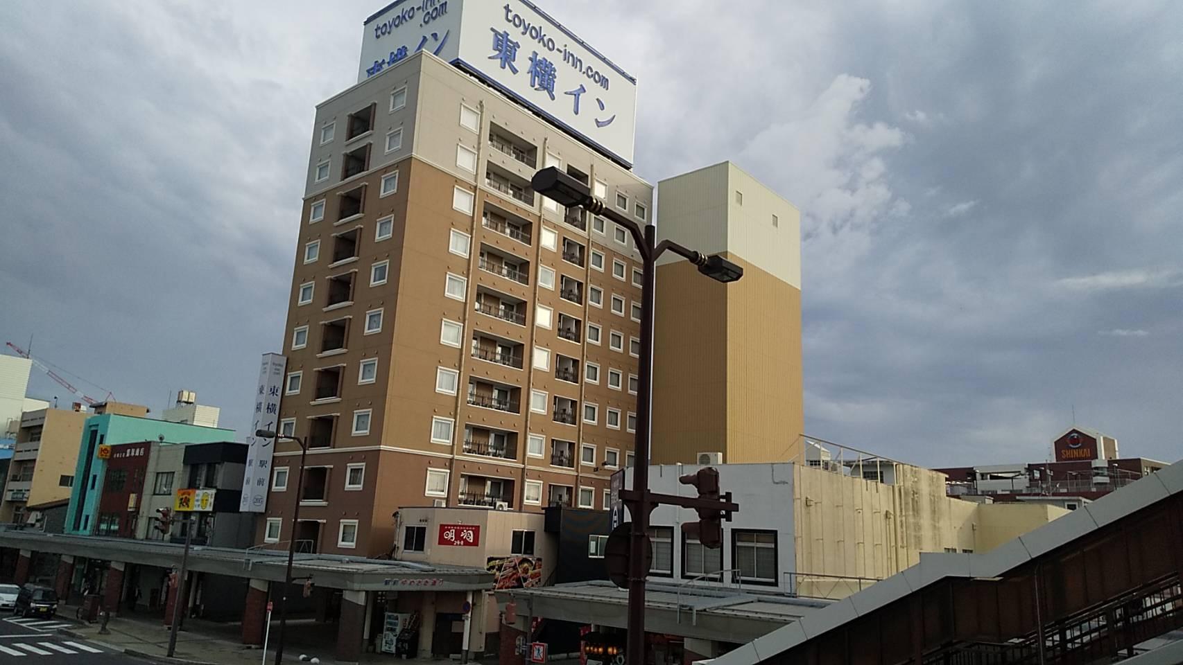 東横イン敦賀駅前 image