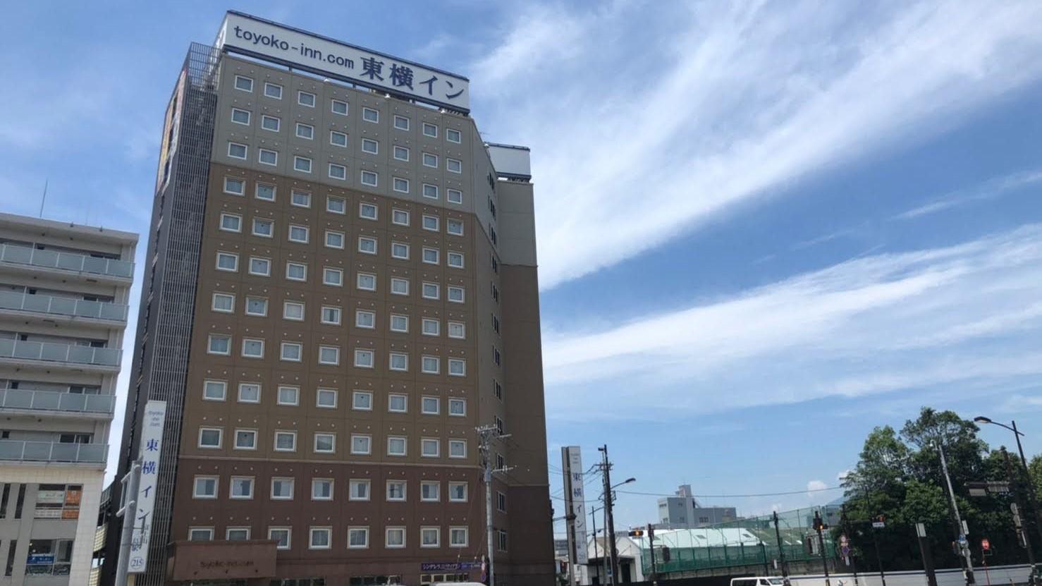 東横イン富士山三島駅 image