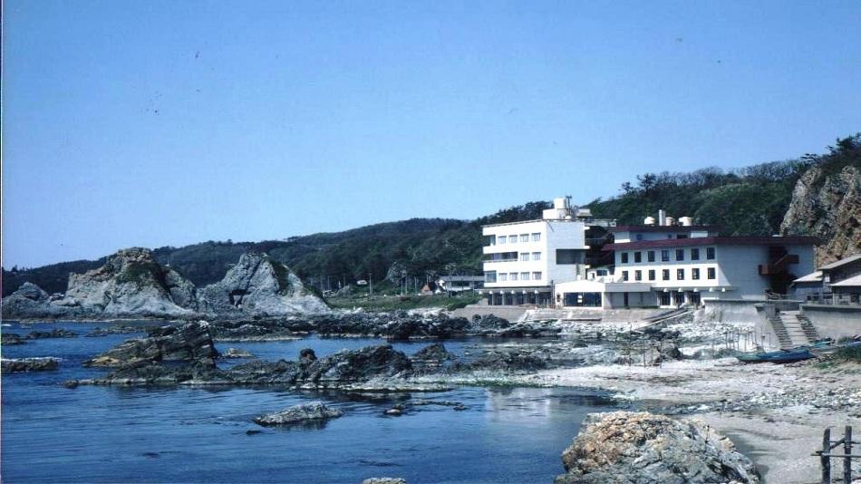 相川温泉 ホテル めおと <佐渡島> image