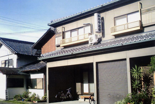 かめや旅館 <和歌山県>