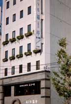 ホテル福亭