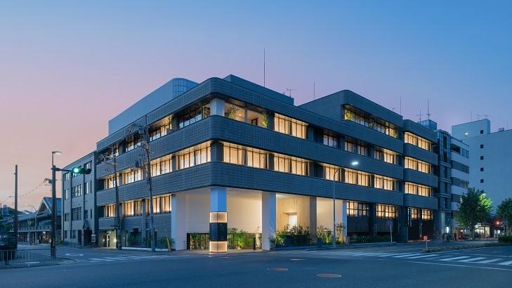 ホテル カンラ 京都(2016年10月17日リニューアルオープン)