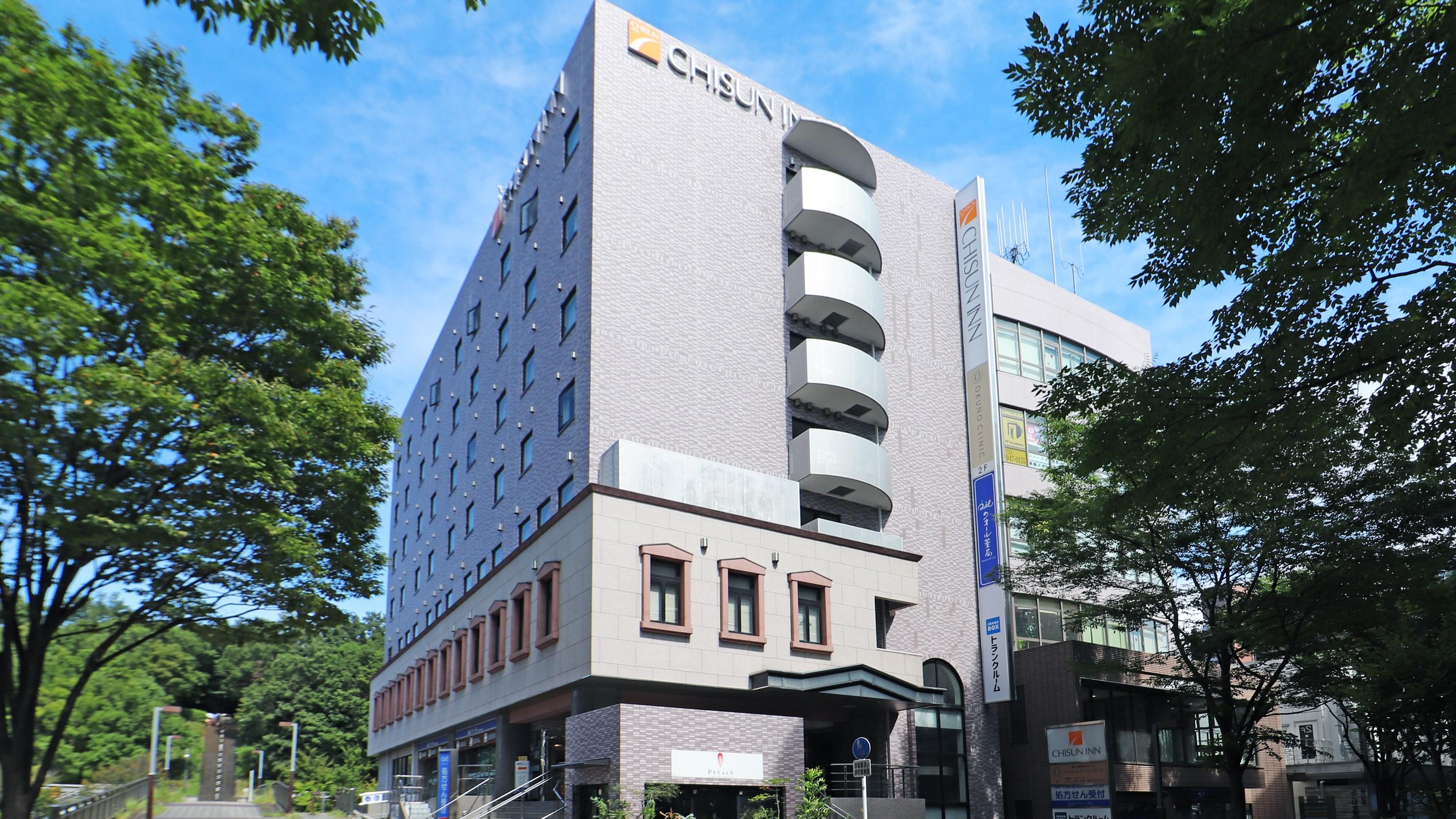 ホテルアトラス image