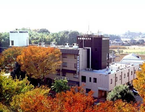 学園桜井ホテル