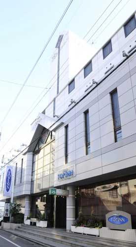 Hotel TOPINN(トップイン)