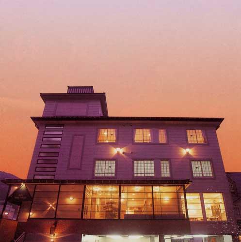 ホテル バレ・ヴィラージュ image